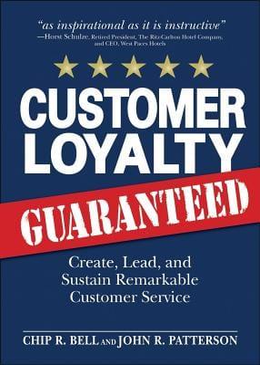 34496_Bell_Chip_BK_Customer Loyalty Guaranteed