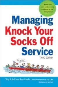 managing service