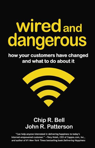 wiredanddangerous