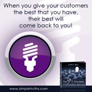 customer best